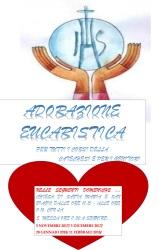 adorazione eucaristica in catechesi