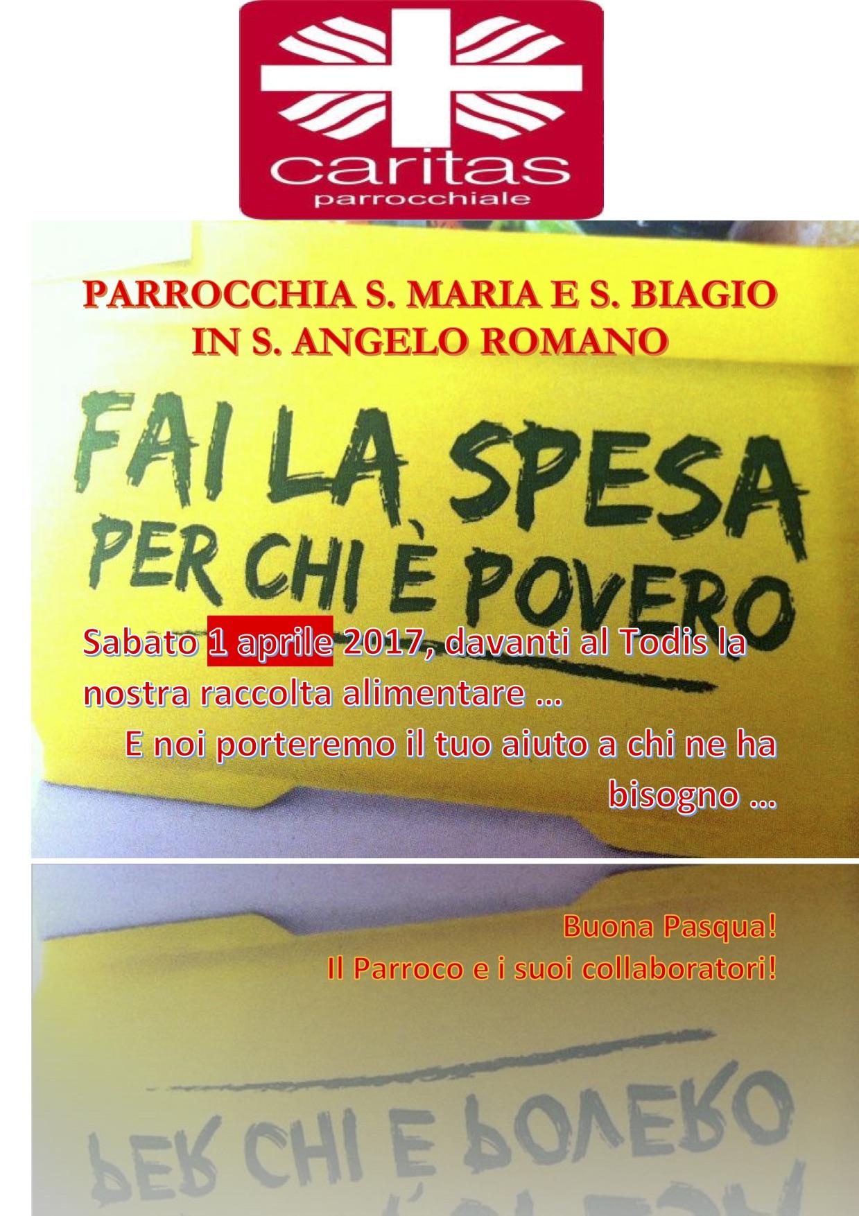 PARROCCHIA S